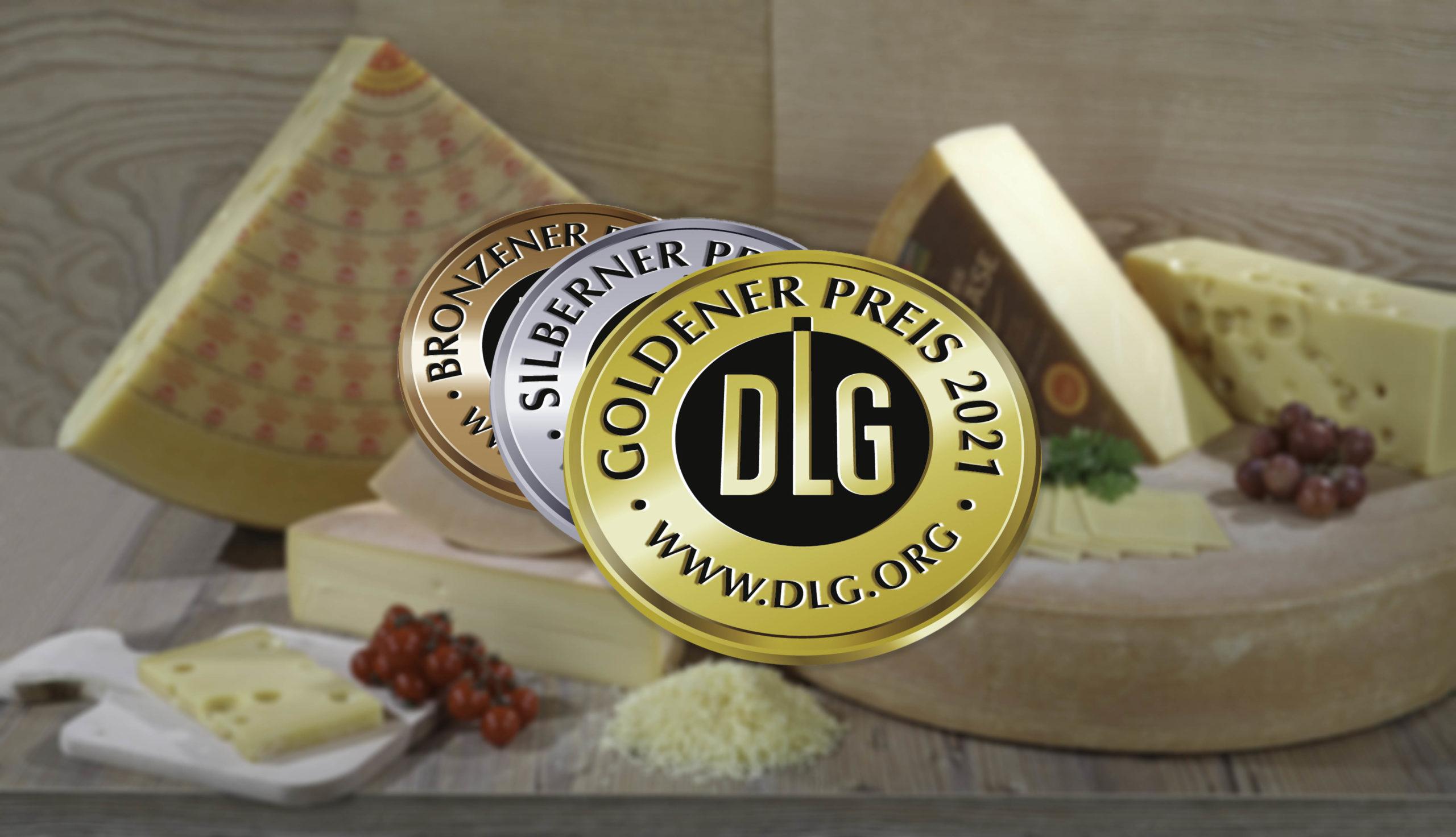 Hohe Produktqualität überzeugt Experten bei DLG-Qualitätsprüfung
